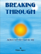 BREAKING THROUGH (book format)