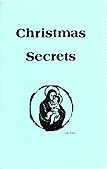 CHRISTMAS SECRETS (booklet format)
