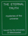 DEGREE IV, COURSE 1:  THE ETERNAL TRUTH (book format)