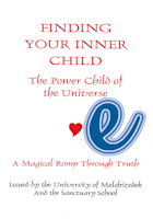 FINDING YOUR INNER CHILD COURSE (e-book format)