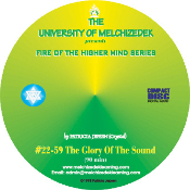 04 THE GLORY OF THE SOUND (CD format)