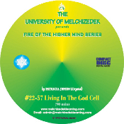 02 LIVING IN THE GOD CELL (CD format)