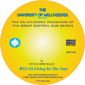 04 LIVING IN THE SUN (CD format)
