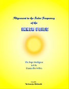 ALIGNMENT TO THE SOLAR FREQUENCY OF THE INNER VOICE (book)